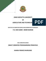 Oop Principles Paper-libre