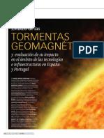 TORMENTAS SOLARES 2