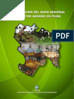 ACTUALIZACIÓN DEL MAPA REGIONAL AGRARIO PIURAC