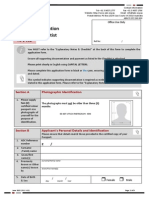 Practical Examination Application PE-1 V12