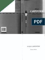 Alejo Carpentier Ensayos Selectos