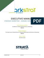 Participant Handbook Executive (MSW SM B2C DG)