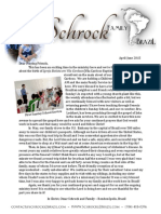 Apr-Jun 2015 Schrock Prayer Letter