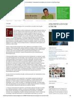 Boas Práticas Farmacêuticas_ Fundamentos Farmacológicos Do Mecanismo de Ação Das Drogas