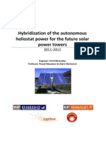 Project Fotovoltaic