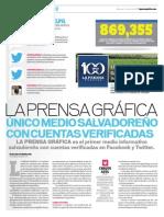 Social Media Verified Profiles