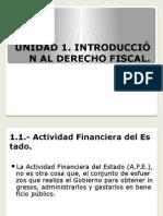 Introduccion Al Derecho Fiscal