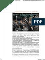01-07-15 De Oaxaca los peores Legisladores Del País, Son Del PRD, PAN y PRI
