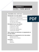 5S_Spanish LIBRO Productivity
