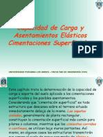 TEMA CAPACIDAD DE CARGA Y ASENTAMIENTOS DE SUELOS- Revis JHR.ppt