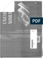 livro calculo numerico(2°edição)