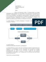 Tarea2 Modelo Pedagogico