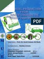 Biodiesel 2
