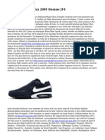 Acheter Nike Air Max 2009 Homme JF4