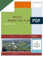 Modul Praktika Marketing Plan