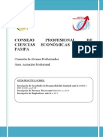 RPC Requisitos