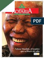 Mandela El Hombre Que Se Libero Del Odio