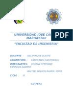Universidad Jose Carlos Mariategui