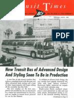 Transit Times Volume 1, Number 11