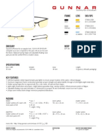 Gunnar catalogue