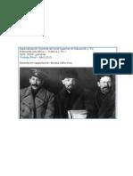 Secuencia didáctica Historia