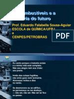 Biocombustiveis e a Refinaria Do Futuro EDUARDO FALABELLA SOUSA AGUIAR