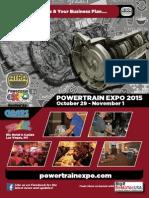 ATRA's Powertrain EXPO 2015 Guide