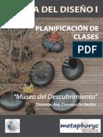 Programación del curso