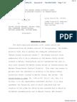MIMS v. UNITED STATES MARSHAL et al - Document No. 8