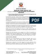 22 - 5 Mendoza - Lima Este