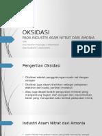 Oksidasi Chici w Dan Dewi r.ppt