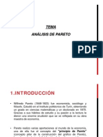 Análisis de Pareto Julio 2015 (1)