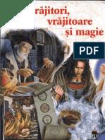 Christoph D - Vrajitori, Vrajitoare Si Magie