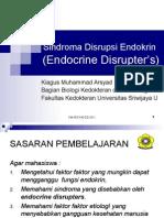 Gangguan Sistem Endocrine