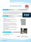 TP4860C Outdoor Power System Brochure 05-(20130416)