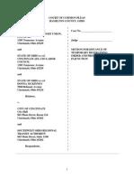 ATU-AFLCIO TRO-Injunctn Motion 070115