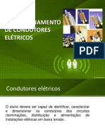 Condutores Elétricos Ind