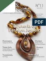 Revista Joias&Design Março2015
