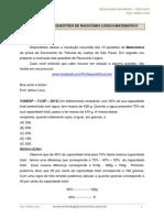 Resolução Da Prova TJ SP 2015