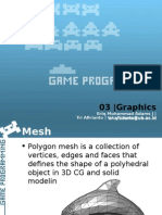 GP 03 Graphics