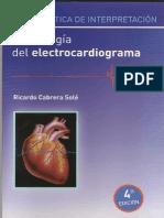 Guia  de Electrocardiograma