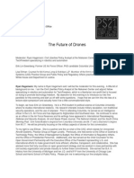 PS21 the Future of Drones Transcript