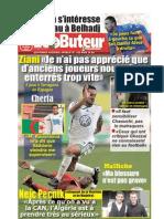 LE BUTEUR PDF du 18/02/2010