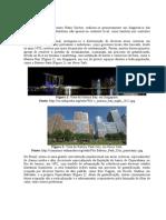 Plano Diretor Orla Marítima - Diagnóstico e Repertório