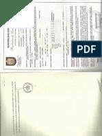 Licencia de Edificacion - CR PIURA