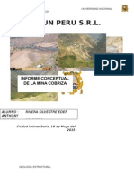 Doe Run Peru - Cobriza