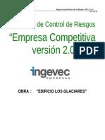 PEC 2.0 INGEVEC