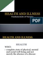 2.Health & Illness