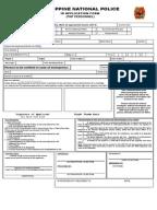 Identity Document