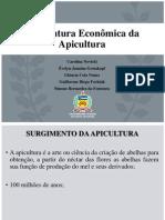 Slide Trabalho Sobre Conjutura Economica Da Apicultura